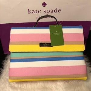 Kate spade Lita cosmetics bag